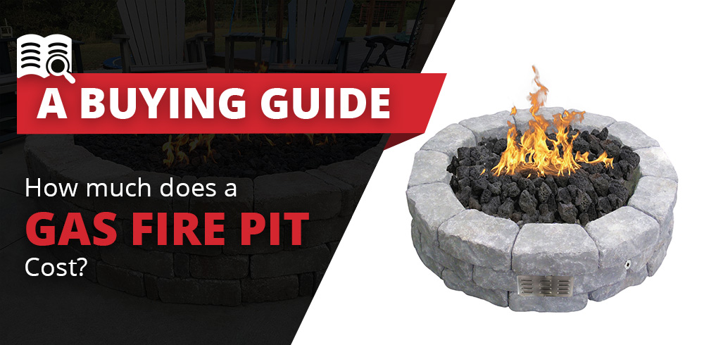 How Much Does A Gas Fire Pit Cost Fire Pits Direct Blog