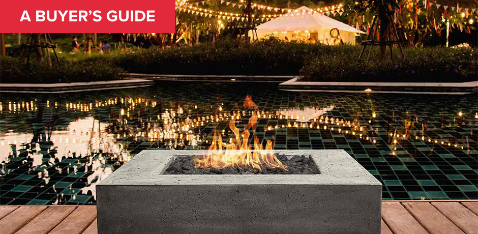 The Best Patio Heaters Fire Pits And Fire Tables To Extend Your Outdoor Season Fire Pits Direct Blog