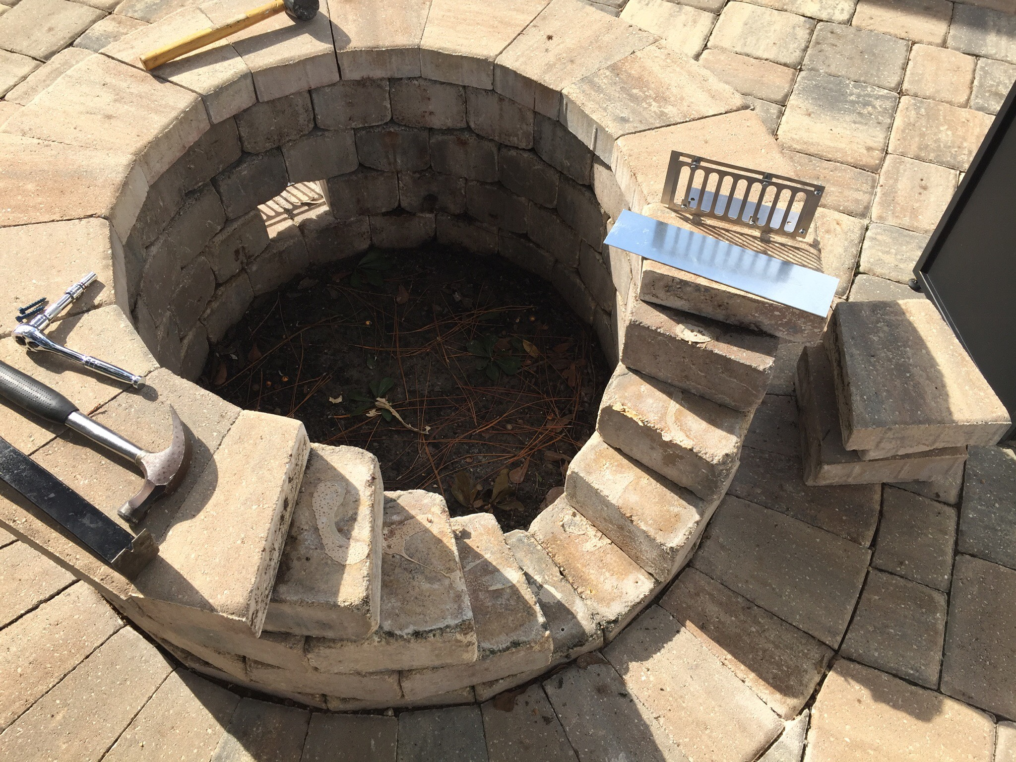 How To Convert A Wood Fire Pit To Gas Fire Pits Direct Blog